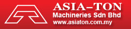 Asiaton Machinery Sdn Bhd